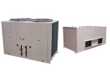 Commercial Ducted Split Unit