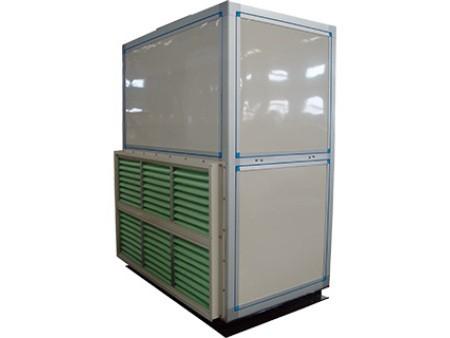 Vertical Air Handling Unit